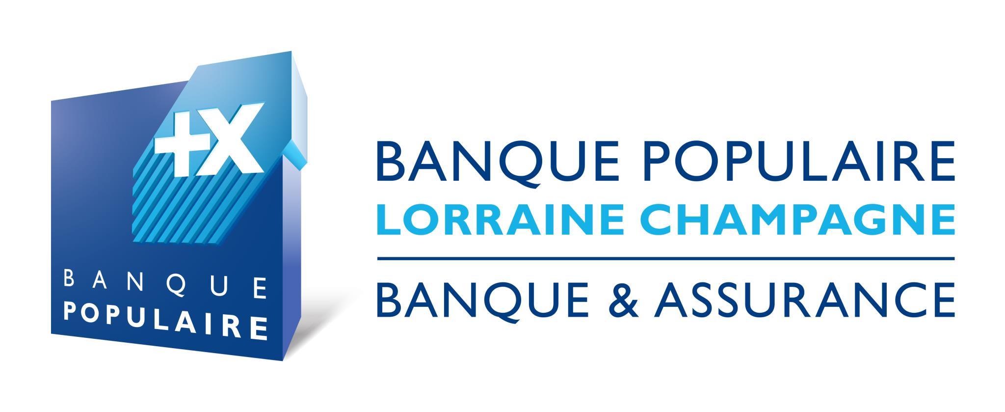 Banco Populaire Lorraine Champagne